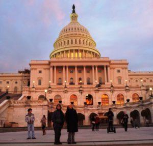 U. S. Capitol