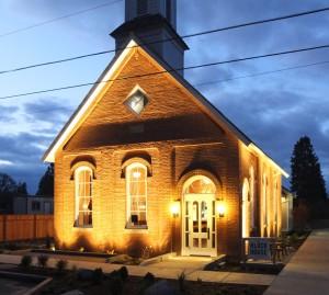 Dayton church