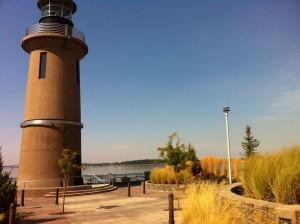 Clover lighthouse