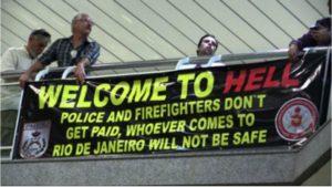 Rio hell