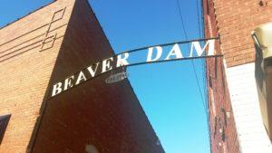 Beaver Dam Sign-sm