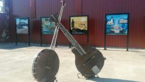 Mandolin & Banjo-sm