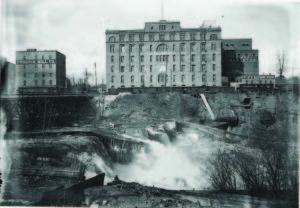 mill-historic