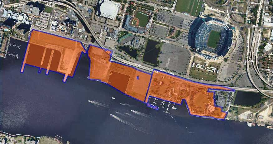 RFP: 70-acre downtown waterfront redevelopment opportunity (Florida)