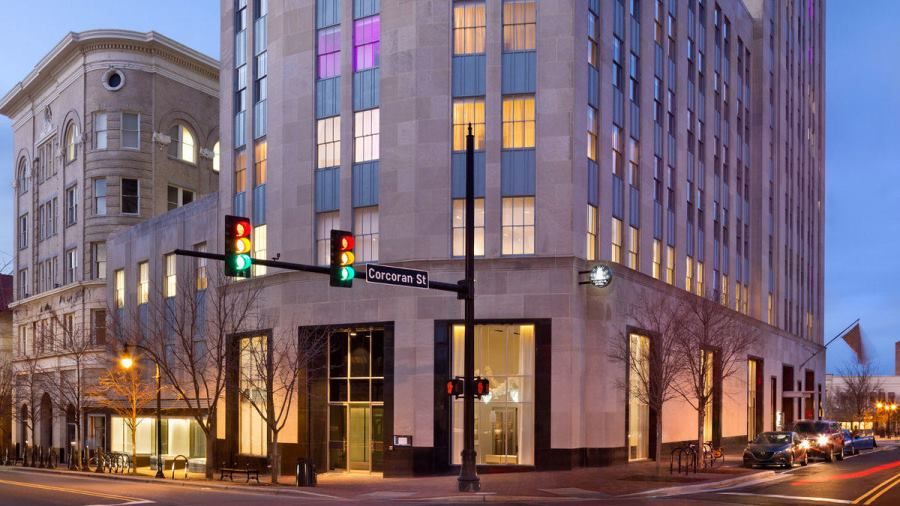 Downtown Durham Nc Rebirth Reveals The Revitalizing Power Of