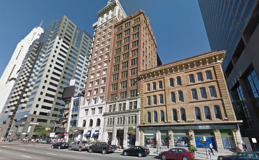 27 Year Old To Renovate Two Historic Buildings In Downtown Columbus Ohio