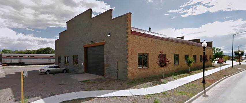 RFP: Redeveloper wanted to reuse building so as to help revitalize