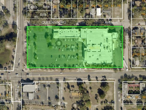 RFP: Redevelop 48,500 sq  ft  of city-owned property in South St